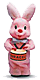 Duracell bunny image